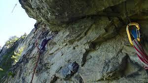 rock climbing guide u0026 photos of pleasant overhangs seneca rocks