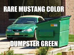 Ford Mustang Memes - list of synonyms and antonyms of the word mustang memes