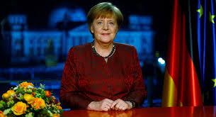 Seeking German Merkel Still Seeking A Government As She Prepares For 13th New