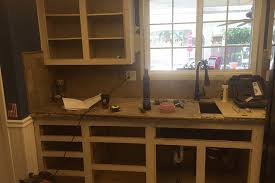 Cabinet Refacing Phoenix Kitchen Renovation With Cabinet Refacing Efficient Home Pro