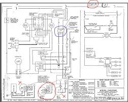 i have rheem model rgaa 125a gas furnace that turns on but the fan