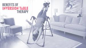 inversion therapy table benefits 7 benefits of inversion table therapy carvers fitness