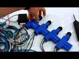 how central door lock actuators and relays work youtube