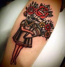 20 best surreal tattoos your eyes won39t believe tattoo throughout