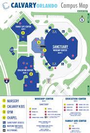 Street Map Orlando Fl by Plan Your Visit Calvary Orlando Chuch Orlando Florida