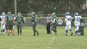 local thanksgiving football wwlp