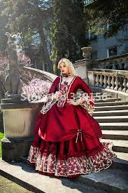 carnivale costumes rococo and carnivale gowns royalty princess gown costumes