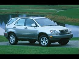 2000 lexus rx300 reviews 2000 lexus rx 300 start up and review 3 0 l v6