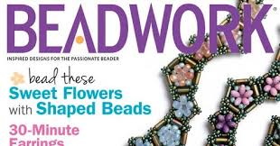 bead origami special announcement beadwork magazine 2015