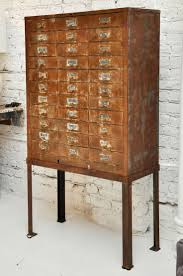 best 25 industrial filing cabinets ideas on pinterest painted