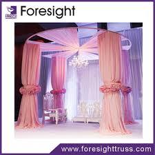 Wedding Mandap For Sale New Design Fiber Wedding Mandap Decoration And Sue Wedding Stage
