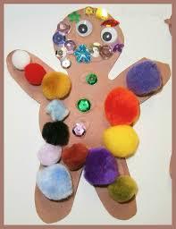 gingerbread man theme for the preschool classroom gingerbread
