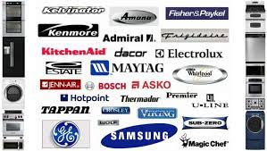 kitchen appliances brands fort lauderdale appliance repair