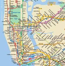 map of ny subway ambitious and combative ny subway map