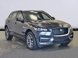 jaguar f pace grey 2017 jaguar f pace diesel estate 2 0d r sport 5dr auto awd