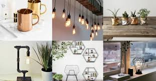 13 Industrial Chic Decor Pieces From Taobao Under $20 To Give Your