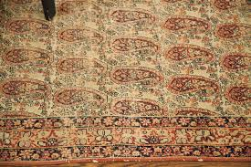 Worn Oriental Rugs Antique Kerman Rug 1650 Westchester Ny Rugs
