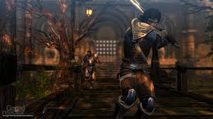 donjon siege 3 pictures of dungeon siege iii 12 18