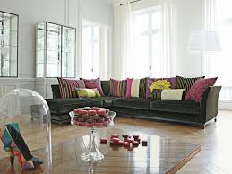 roche et bobois canapé canape angle tissu roche bobois canapé idées de décoration de