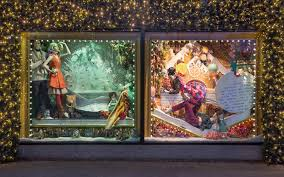 brown thomas christmas window decorations available in the marvel room
