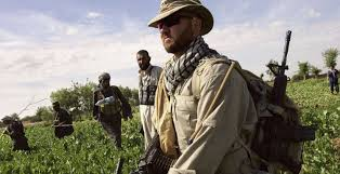 contractor the new unknown soldiers of afghanistan and iraq u2013 foreign policy