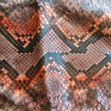 trading pattern shipping python reticulatus back cut front cut 3 4 m color include