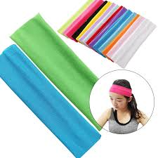 sports hair bands wholesale sport polyester headbands online buy best sport