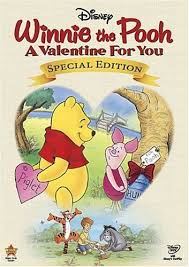 amazon winnie pooh valentine special edition