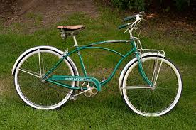 1954 1964 schwinn corvette dave u0027s vintage bicycles