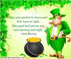 happy st patrick u0027s day wishes sayings images for employees