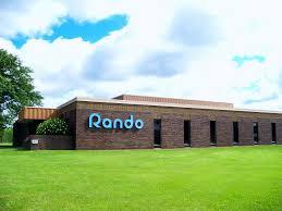 contact rando machine corporation macedon new york