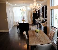 Chandeliers For The Kitchen Home Updates Restoration Hardware Curtains For The Kitchen