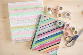 13 stunning washi tape back to hacks the krazy coupon lady