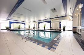 fitness centre picture of holiday inn calgary macleod trail