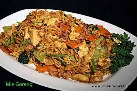 cara membuat mie goreng cur wortel kumpulan resep asli indonesia mie goreng