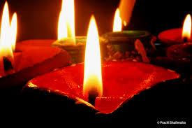 diwali celebration lights and cnn ireport