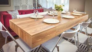 coffee table marvelous expandable coffee table to dining table