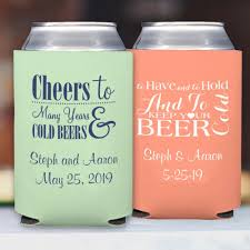 wedding koozie wedding koozie ideas wedding ideas