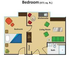 senior housing floor plans sq ft studio apartment layout ideas gudgar com imanada design your