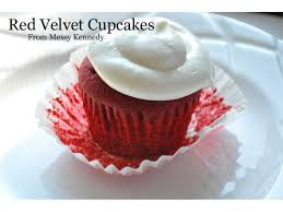 a classic cupcake flavor for all red velvet cupcakes and cream