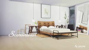 scandinavian bedroom new set fixed