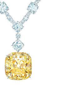 yellow diamonds necklace images Tiffany yellow diamonds tiffany co jpg