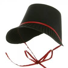 costume thanksgiving pilgrim bonnet e4hats
