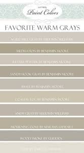 best 25 warm gray paint colors ideas on pinterest repose gray