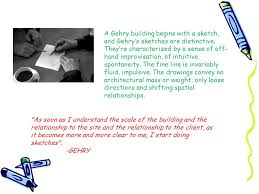 architect frank gehry ppt video online download
