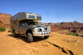 ford earthroamer earthroamer off road xpedition rvs for the backcountry u2013 vogel
