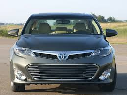 2013 toyota avalon hybrid price photos reviews u0026 features