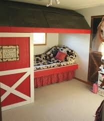 Barn Bunk Bed Childrens Themed Bunk Beds Fresh Western Themed Room Barn