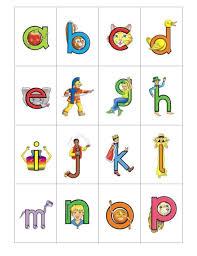 Letterland Worksheets 85 Best Kindergarten Letter Land Curriculum Ideas Images On