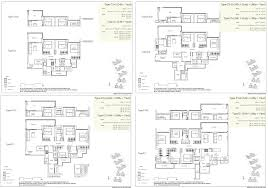 the rivervale condo floor plan rivercove residences singapore new property launch 6100 0601